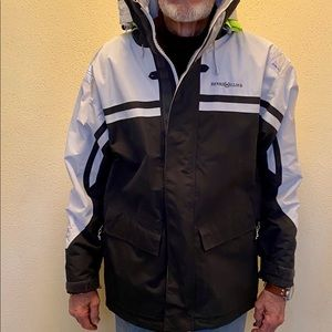 Henri Lloyd Sailing Jacket